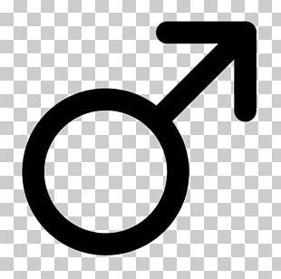 Gender Symbol Male Järnsymbolen Planet Symbols PNG
