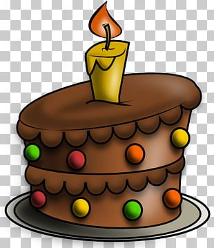 German Chocolate Cake Birthday Cake Layer Cake Cupcake PNG