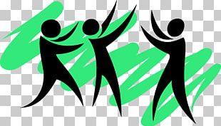 Logo Graphic Design Teamwork PNG