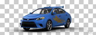 Mid-size Car Toyota Land Cruiser Prado Toyota Prius C Toyota Camry PNG