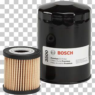 Car Air Filter Oil Filter Fuel Filter Robert Bosch GmbH PNG