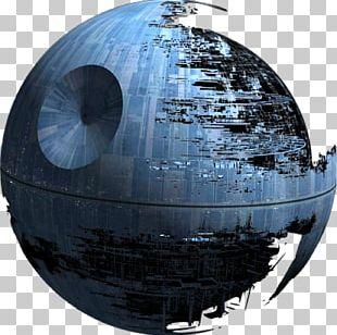 Anakin Skywalker Death Star Star Wars PNG