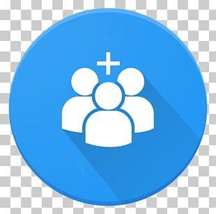 Social Media Digital Marketing Business Service PNG