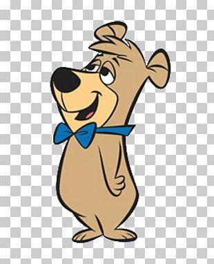 Boo Boo Yogi Bear Cindy Bear Baloo PNG