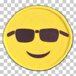 Eyewear Smiley Emoticon Goggles PNG