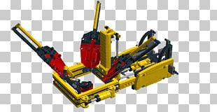 LEGO Heavy Machinery Architectural Engineering PNG