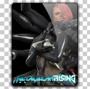 Metal Gear Rising: Revengeance Raiden Video Game Wiki Olga Gurlukovich PNG