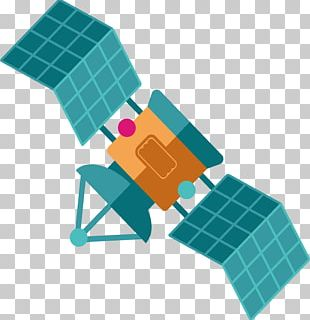Satellite Adobe Illustrator Euclidean PNG