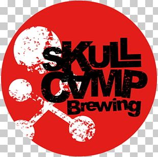 Skull Camp Brewing Beer India Pale Ale Porter PNG