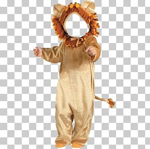 Halloween Costume Child Infant PNG