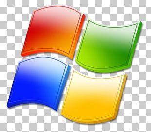 Windows 7 Microsoft Windows Computer Software PNG
