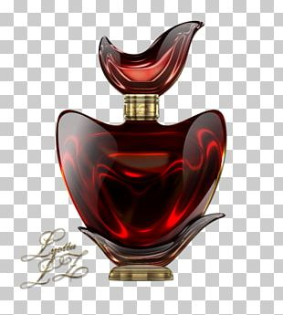 Perfume Bottle Icon PNG