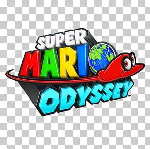 Super Mario Odyssey Nintendo Switch Super Mario Sunshine Video Game PNG