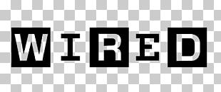Wired Logo PNG