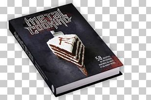 Book Brand Metal Collectif PNG