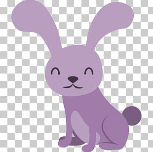 Domestic Rabbit Hare Easter Bunny Whiskers Dog PNG