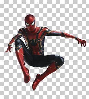 Spider-Man Hulk Thanos Black Widow YouTube PNG