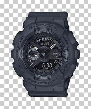 Casio Men's G-Shock S Series Shock-resistant Watch Casio Men's G-Shock S Series PNG