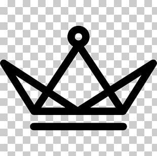 Crown Coroa Real PNG