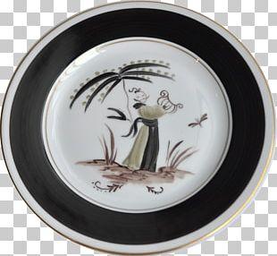 Plate Ceramic Tableware PNG