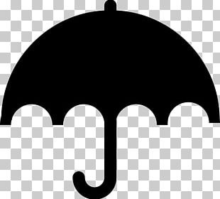 Silhouette Umbrella Computer Icons Photography Icon PNG