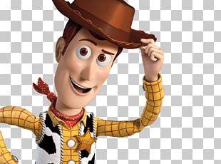 Toy Story Sheriff Woody Jessie Buzz Lightyear Andy PNG