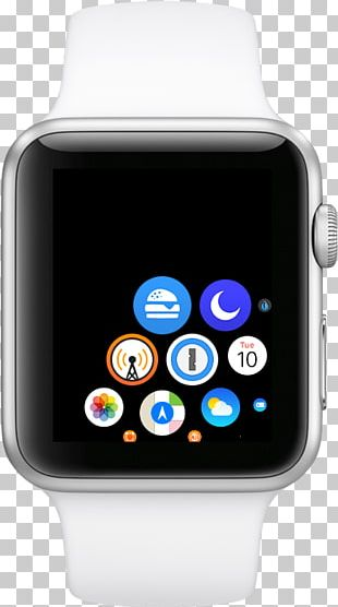 Apple Watch Series 2 Apple Watch Series 1 IPhone 8 PNG