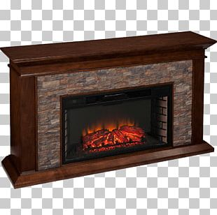 Electric Fireplace Fireplace Mantel Electricity GlenDimplex PNG