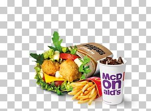 French Fries Crispy Fried Chicken Barbecue Chicken Hamburger Vegetarian Cuisine PNG