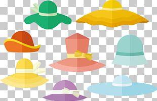 Hat Euclidean PNG