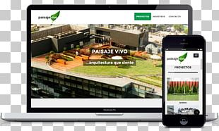 Responsive Web Design Web Page Website PNG