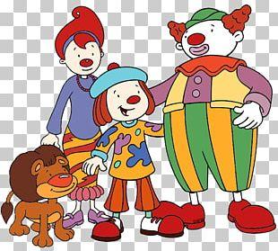 Circus Clown The Walt Disney Company PNG