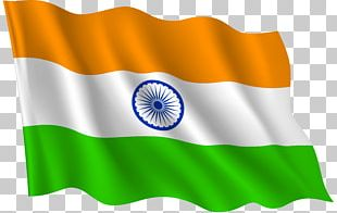 Indian Independence Movement Flag Of India PNG