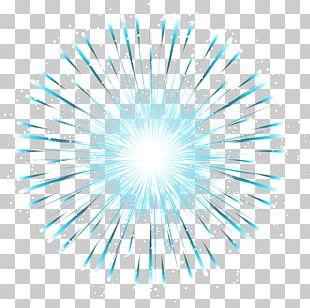 Light Blue PNG