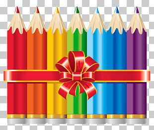 School Supplies Stock Illustration PNG
