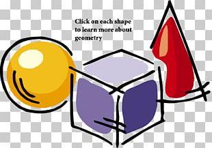 Geometric Shape Mathematics PNG