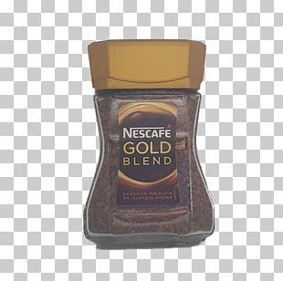 Instant Coffee Nescafé Cappuccino Latte PNG