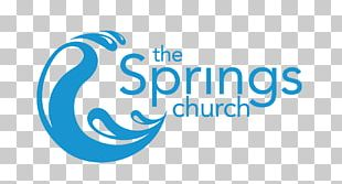 The Springs Church Logo Brand Trademark Product PNG