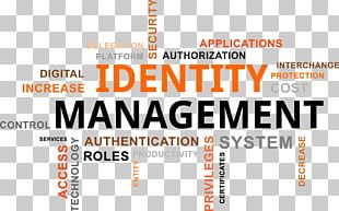 Identity Management System Identity And Access Management Oracle Identity Management PNG