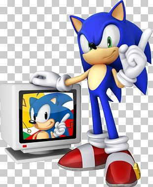 Sonic The Hedgehog Sonic Generations Sonic & Knuckles Puyo Puyo!! 20th Anniversary Sega PNG