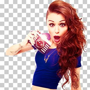 Cher Lloyd Undercut YouTube Beautiful People The X Factor PNG