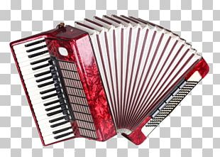 Accordion Microphone Musical Instrument PNG