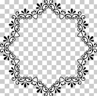Decorative Arts Ornament Frames PNG
