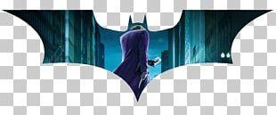 Batman Joker T-shirt Logo Iron-on PNG