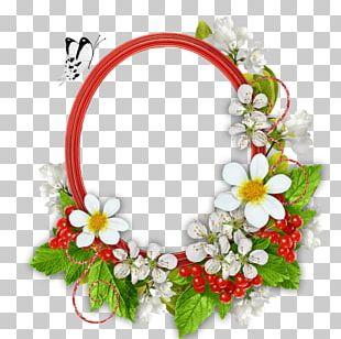 Floral Design Flower Greeting & Note Cards PNG