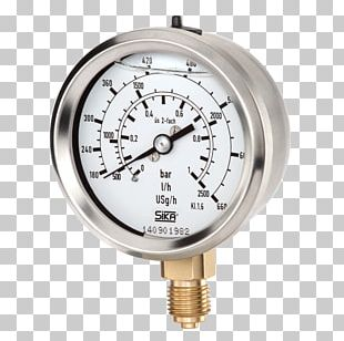 Gauge Pressure Measurement Unit Of Measurement Measuring Instrument PNG
