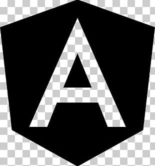 AngularJS Web Development Web Application Front And Back Ends PNG
