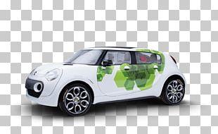 MINI Cooper Citroën C4 Cactus Car PNG