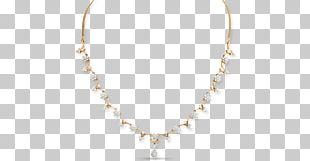 Orra Jewellery Necklace Chain Diamond PNG