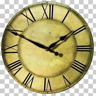 Clock Face Alarm Clock Aiguille Cheap PNG